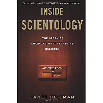 Inside Scientologi