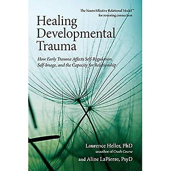 Healing utvecklingsmässiga Trauma: Hur tidigt Trauma påverkar självreglering, självbild och förmåga till relation