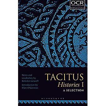 Tacitus historier jeg