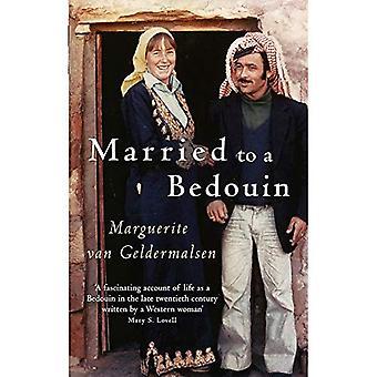 Mariée à un bédouin