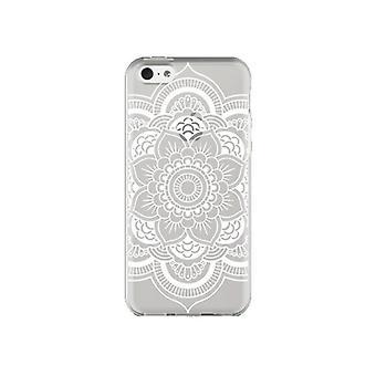 White mandala - iPhone 6/6s
