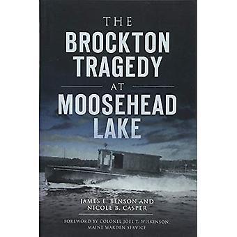 Brockton tragedin på älghuvud Lake (katastrof)