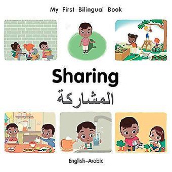 Mijn eerste tweetalige boek-delen (English-Arabic) (mijn eerste tweetalige boek) [Board boek]