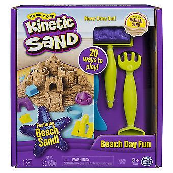 Kinetisch zand 6037424 strand dag leuke Set