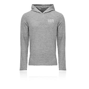 Union Of Definition Thor Long Sleeved Hoodie Top