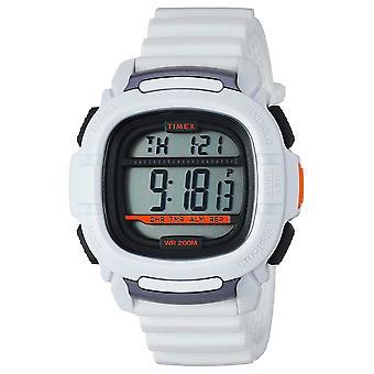 Timex | Stimuleren van Shock White van Digital | TW5M26400SU Watch