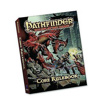 Pathfinder roolipeli - Core-säännöt Jason Bulmahn - 9781601