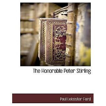Die ehrenvolle Peter Stirling von Ford & Paul Leicester