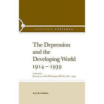 الاكتئاب والعالم النامي 19141939 بآثام آند A.J.H.