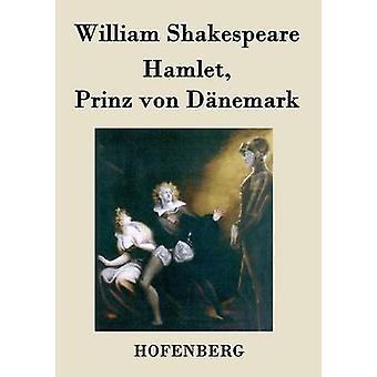 Hamlet Prinz von Dnemark av William Shakespeare