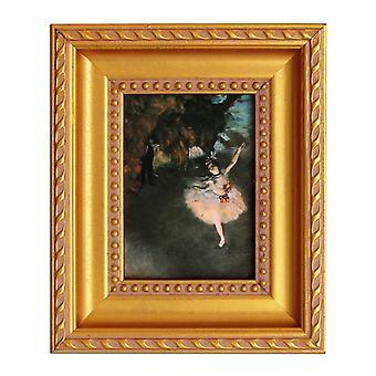 Danseur de ballet, Edgar Degas, 9, 5x7, 5 cm