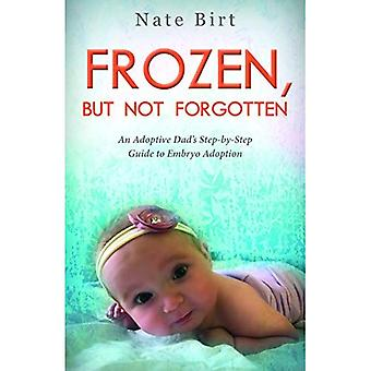Frozen, But Not Forgotten: An Adoptive Dad's Step-By-Step Guide to Embryo Adoption
