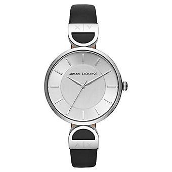 Armani Exchange Clock Woman ref. AX5323 function