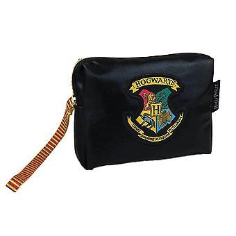 Harry Potter Hogwarts Shimmer Make-Up Bag