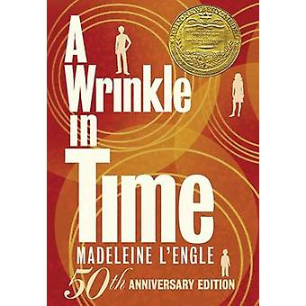 A Wrinkle in Time (50th) by Madeleine L'Engle - 9780374386160 Book