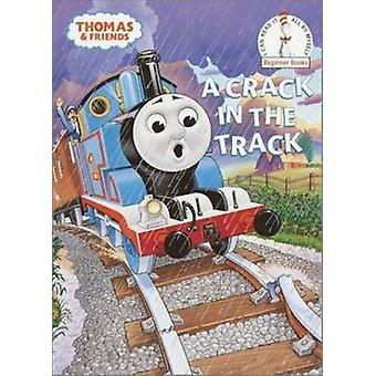 A Crack in the Track by Tommy Stubbs - 9780375812460 Book