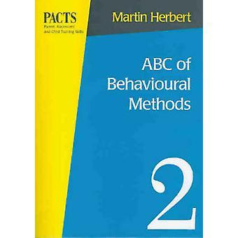 ABC of Behavioural Methods - 9780864312372 Book