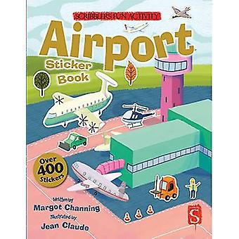 Airport by Margot Channing - Jean-Claude - 9781910184219 Book