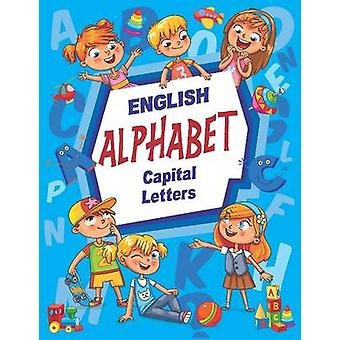 English Alphabet Capital Letters by English Alphabet Capital Letters