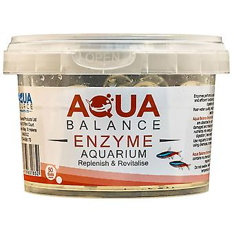 Aqua Source Aqua Balance Enzyme Aquarium