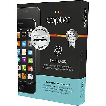Copter Exoglass Samsung Galaxy A30/A50 Heltäckande