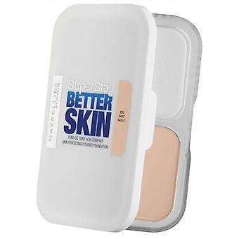 Maybelline Super Stay Better Skin Powder Foundation Maybelline Super Stay Better Skin Powder Foundation Maybelline Super Stay Better Skin Powder Foundation Maybel