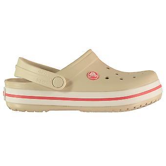 Crocs Kids Croc band justerbara sommarskor sandaler Cloggs