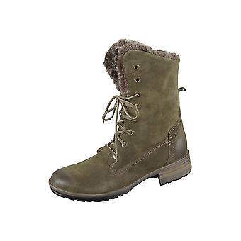 ヨーゼフザイベル 93893 PL949 93893PL949660 ユニバーサル冬の女性靴