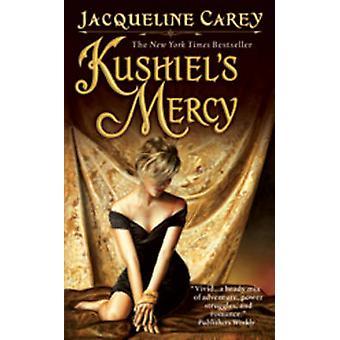 Kushiëls sage van genade door Jacqueline Carey - 9780446610162 boek
