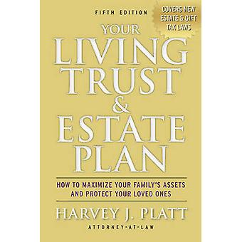 Your Living Trust & Estate Plan  - How to Maximize Your Family's Asset