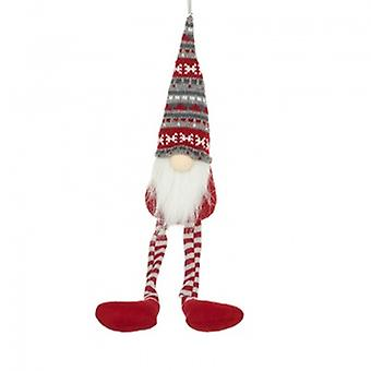 Heaven Sends Sitting Santa Decoration | Gifts From Handpicked
