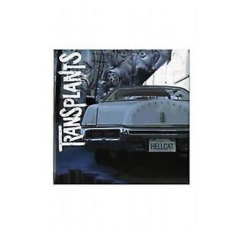 Transplantationen - Transplantationen [Vinyl] USA Import