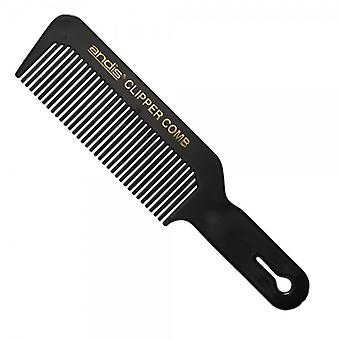 Andis Black Clipper Comb