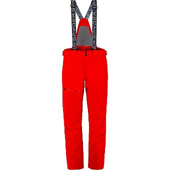 Spyder DARE Men's Gore-Tex PrimaLoft Ski Pants Red