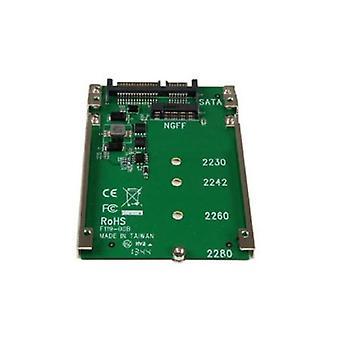 Startech Ngff Ssd To Sata Adapter Converter