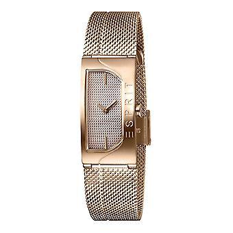 Esprit ES1L045M0045 Houston Blaze Rosegold Mesh Women's Watch