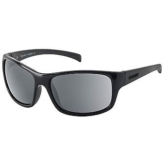 Dirty Dog Shock Sunglasses - Black/Grey