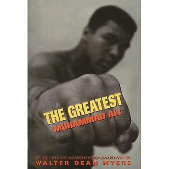Den største: Muhammad Ali