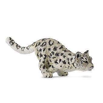 CollectA Snow Leopard Cub - Running