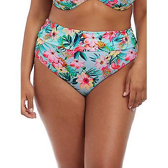 Aloha Fold Bikini Brief