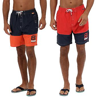 Regatta Mens Brachtmar II Swim Shorts