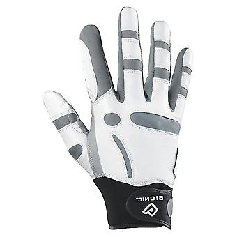 Bionic Mens ReliefGrip Cabretta Leather Lightweight Padded Golf Glove - RH