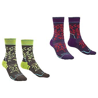 Bridgedale Hike Midweight Endurance Pattern Sock
