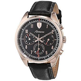 Scuderia Ferrari Clock Man ref. 0830570