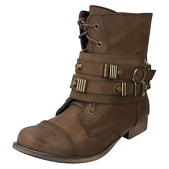 Damen Coco Ankle Boots Style - L8635