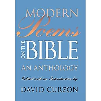 Modern Poems on the Bible: An Anthology
