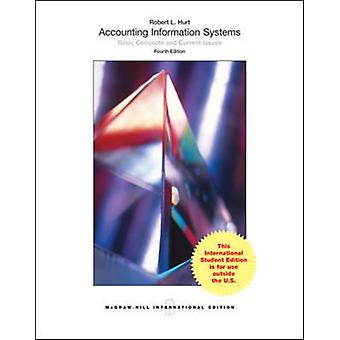 Accounting Information Systems by Robert Hurt