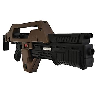 M41A Pulse Rifle (Brown Bess) Prop Replica from Aliens
