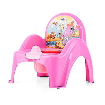 Chipolino Potty Safari, Non-slip, Chair Design, Lid and Splash Guard