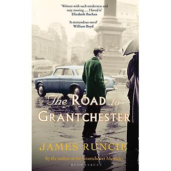Road to Grantchester by James Runcie